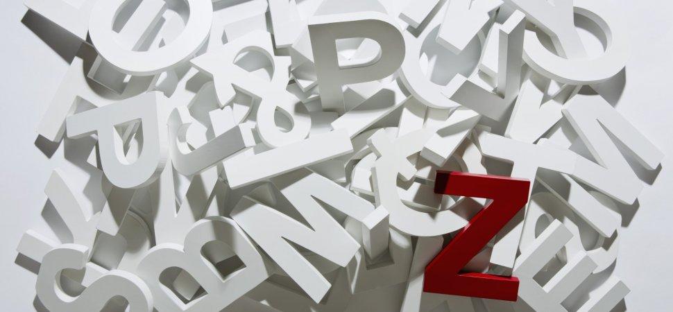 The Alphabet Of A Leader | Inc com