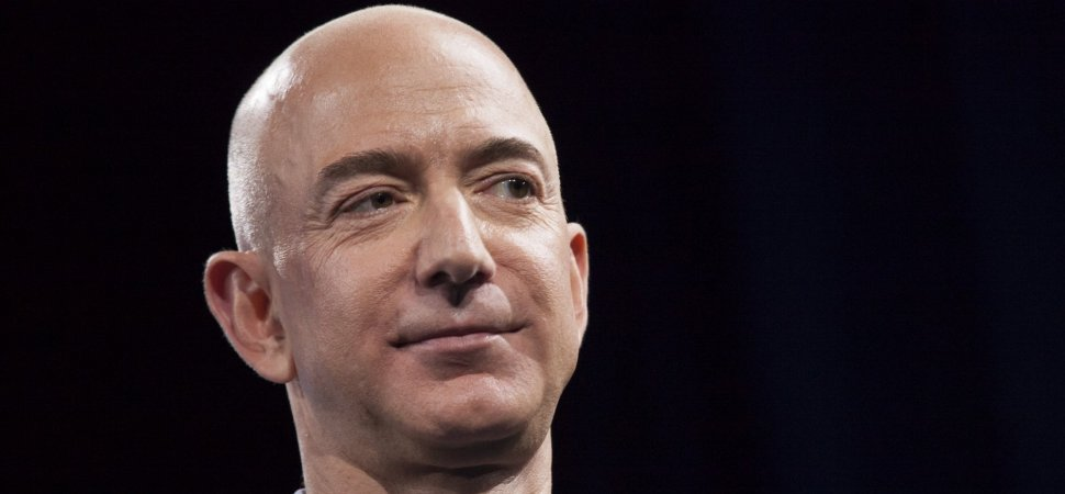 Jeff Bezos Gave an Amazon Employee Extraordinary Advice After His Epic Fail. It's a Lesson in Emotional Intelligence