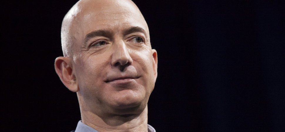 Jeff Bezos Banned PowerPoint and It's Arguably the Smartest Management Move He's Ever Made