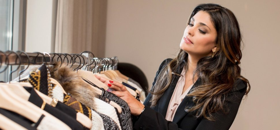 How Designer Rachel Roy Battled to Win Back Her Fashion