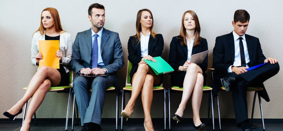 13 Etiquette Strategies To Ace A Job Interview | Inc.com