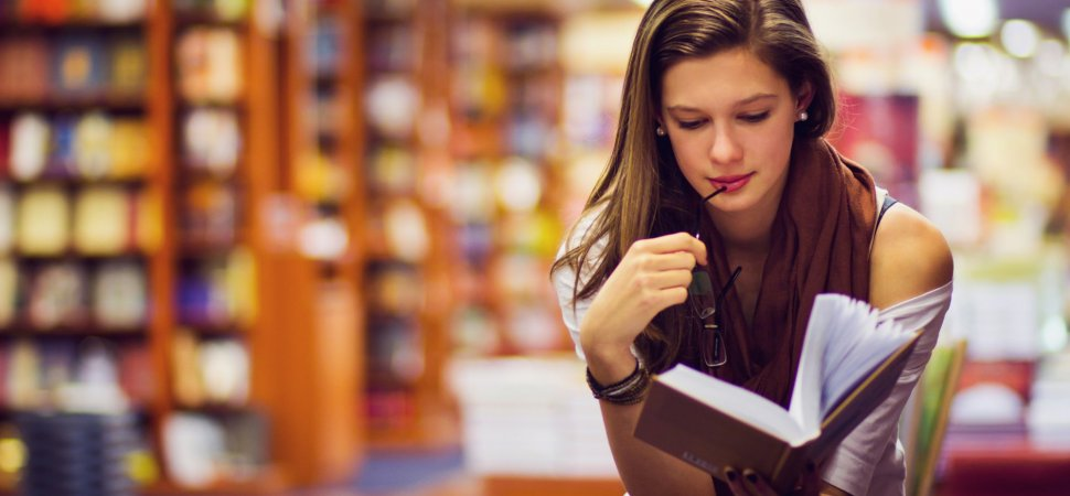 5 Powerful Books to Hack Your Life for Success