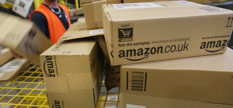 Amazon Takes on FedEx and UPS With New Delivery Service