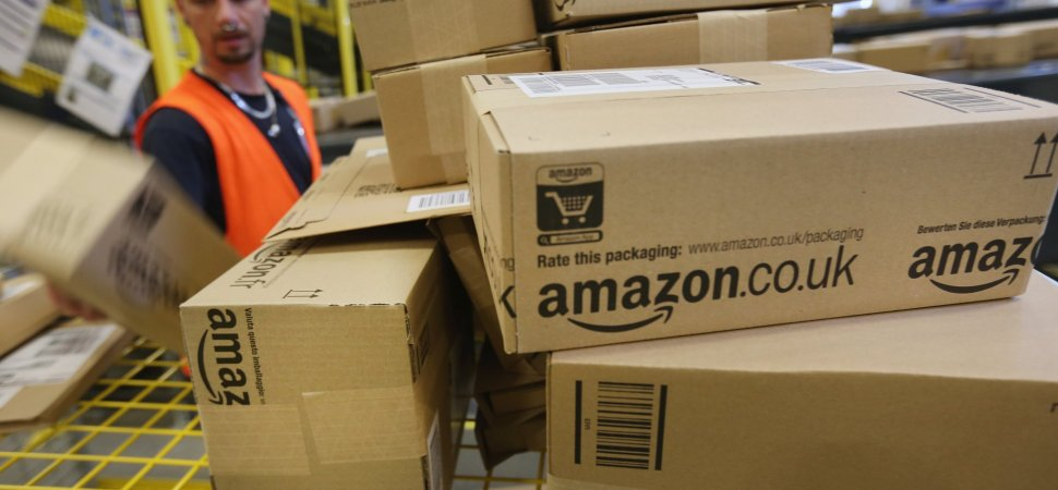 Amazon Just Made Another Brilliant Move -- And It Shows Why Long-Term Thinking Always Wins
