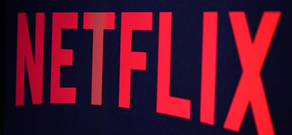 Netflix Just Revealed It's Developed Truly Eye-Opening Technology That Could Literally Change Everything