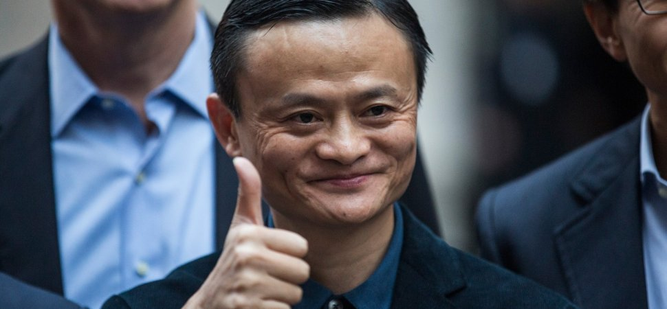 Billionaire Jack Ma Is Getting Ready To Leave Alibaba His Next Move