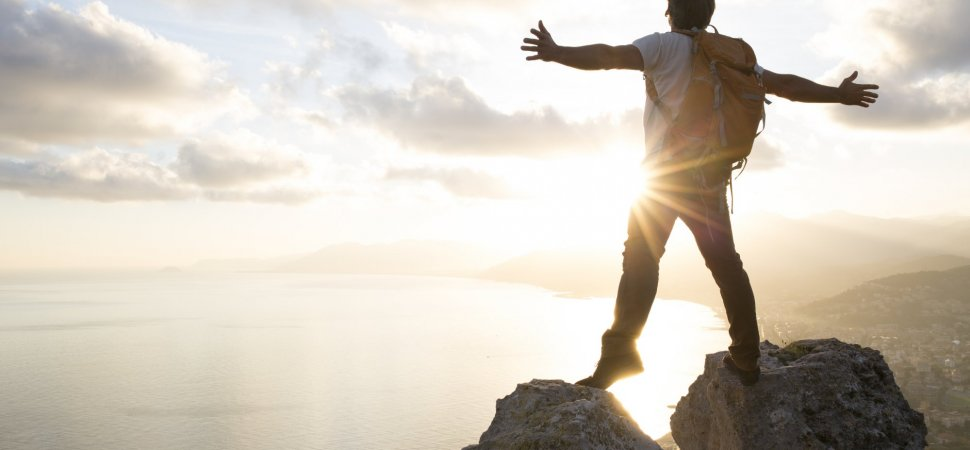 5 Ways to Conquer Fear and Anxiety From Self-Help Guru Dale Carnegie