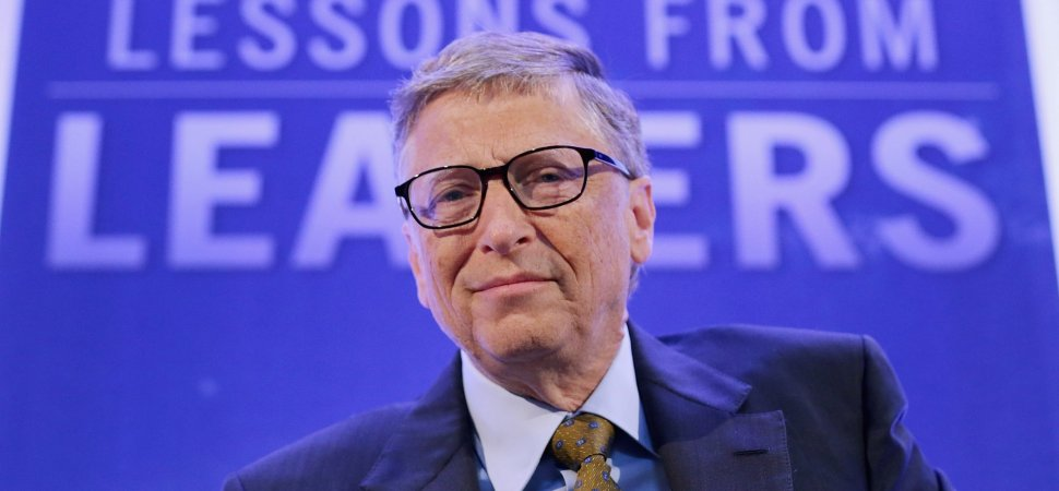 25 Quotes From Bill Gates On How To Succeed