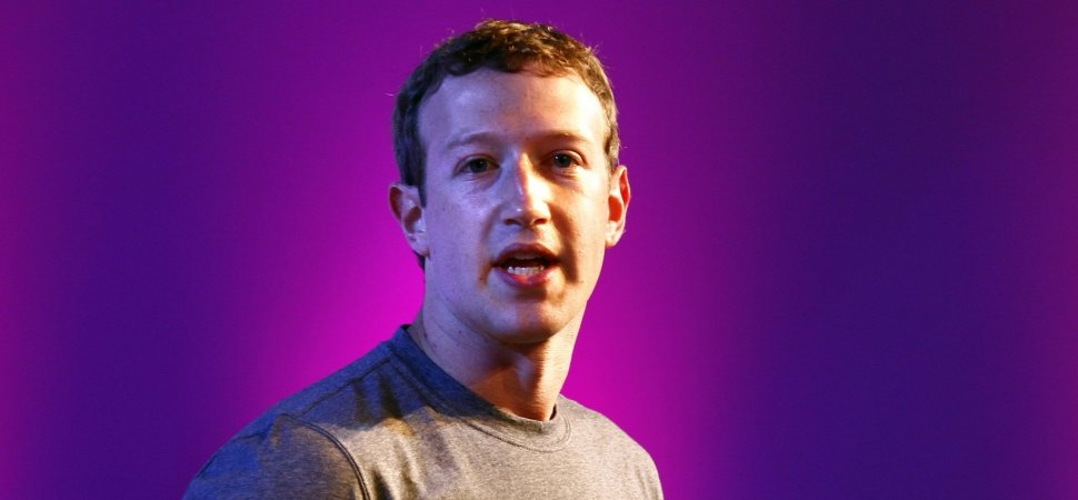 Facebook CEO Mark Zuckerberg At Internet.org Summit In Delhi