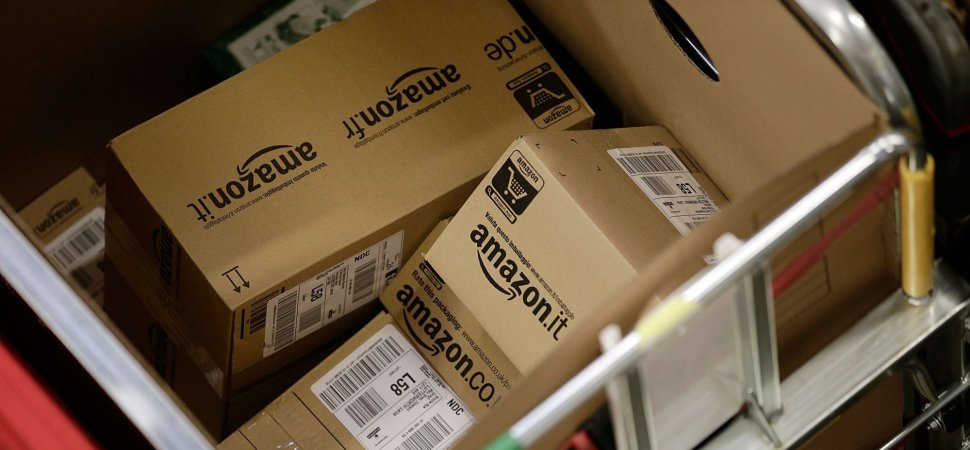 Amazon Uses These 5 Smart Tactics to Dramatically Increase
