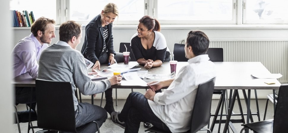 four main approaches to developing employees Why a strong employee value proposition (evp) is so important  there are  many ways an organisation can approach developing an evp.
