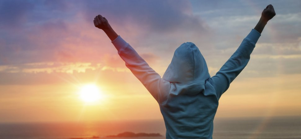 8 Habits of Happy, Healthy, and Successful People