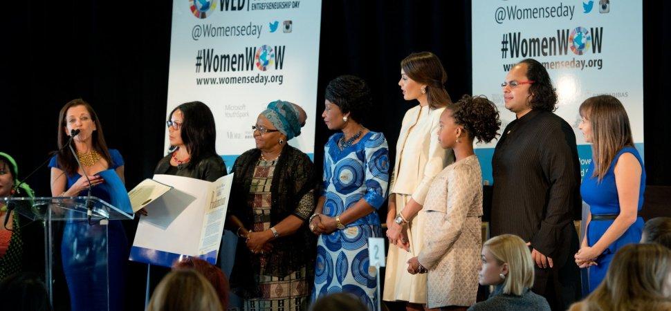 30 Motivational Quotes on Success from Women Entrepreneurs Making It Happen