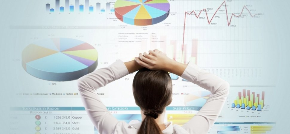 How To Drastically Increase The Impact Of Your Data