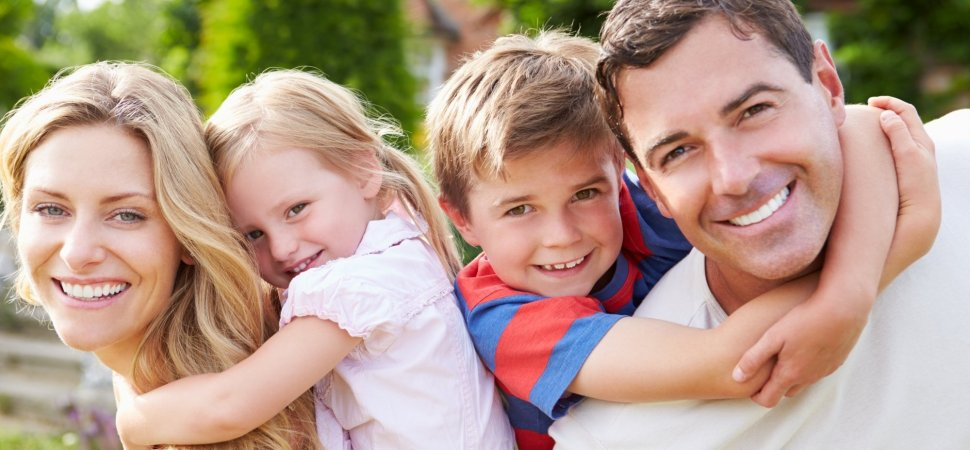 89 Percent of Parents Would Have Emotionally Healthier Kids If They Stopped This 1 Habit getty 459428949 20001333200092805 233226