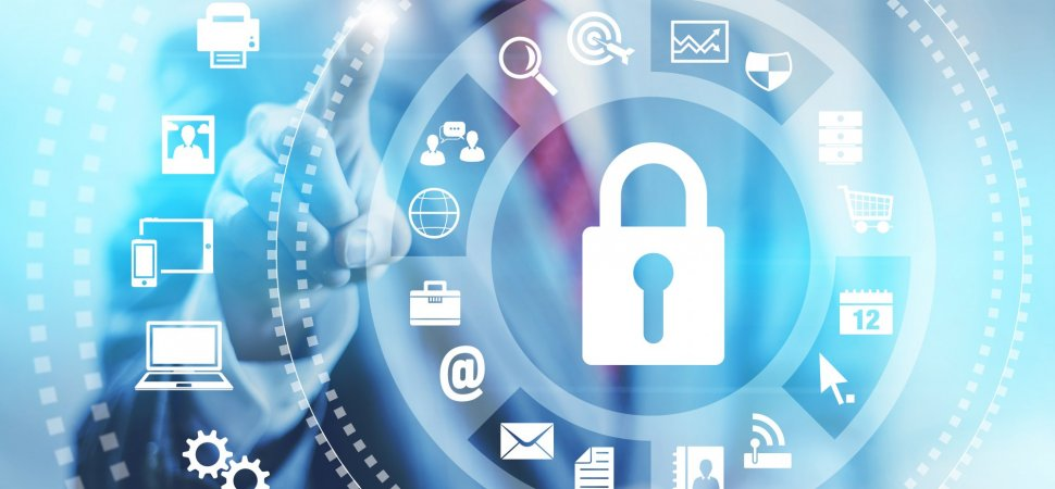 Cybersecurity Survival Tips for SMBs image