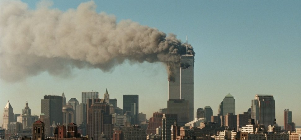 Remembering Survivor Shares What Was Like Inside The World Trade Center When
