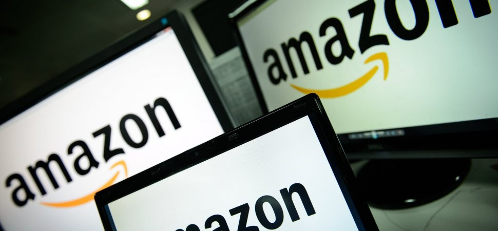 Amazon Just Changed the Commission Structure of Its