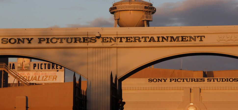 Sony Pictures Ceo Says A Call To Google Led To The Interview