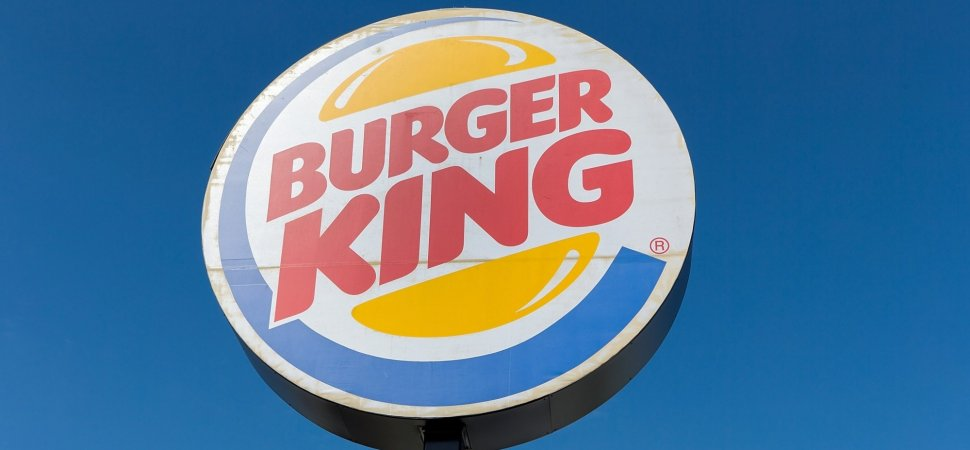 Burger King Just Announced an Amazing Promotion: the 1-Cent