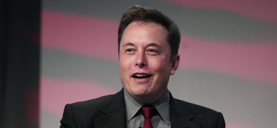 Don't Let Elon Musk Trick You With His Awesome Flamethrowers