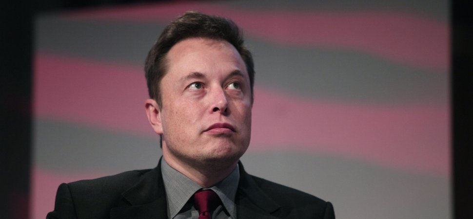 How Elon Musk Used This Simple Mental Strategy to Build Billion-Dollar Businesses