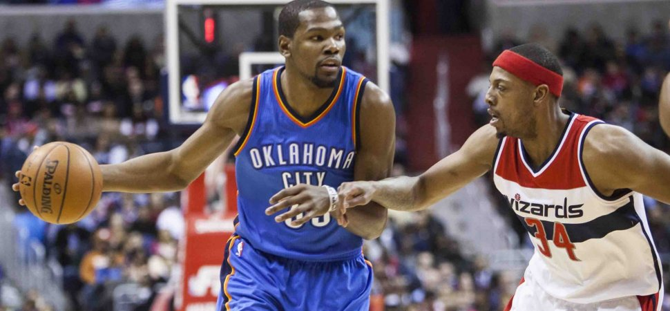 c51c7bfdf542 Kevin Durant s Deal With the Warriors Proves It s a Smart Time to Be a Free  Agent