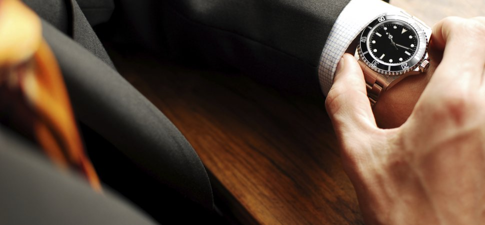 11 Personality Types Who Ruin Business Meetings | Inc com