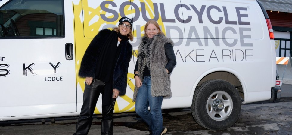 Tips for Taming Anxiety from the Remarkably Successful Co-Founder of SoulCycle