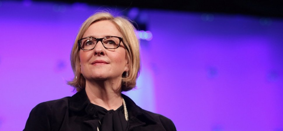 brene brown on how to avoid a perfect shame spiral at work