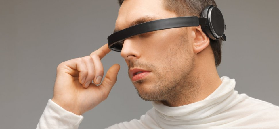 25 Exciting Ideas in Technology to Make You Feel Good About