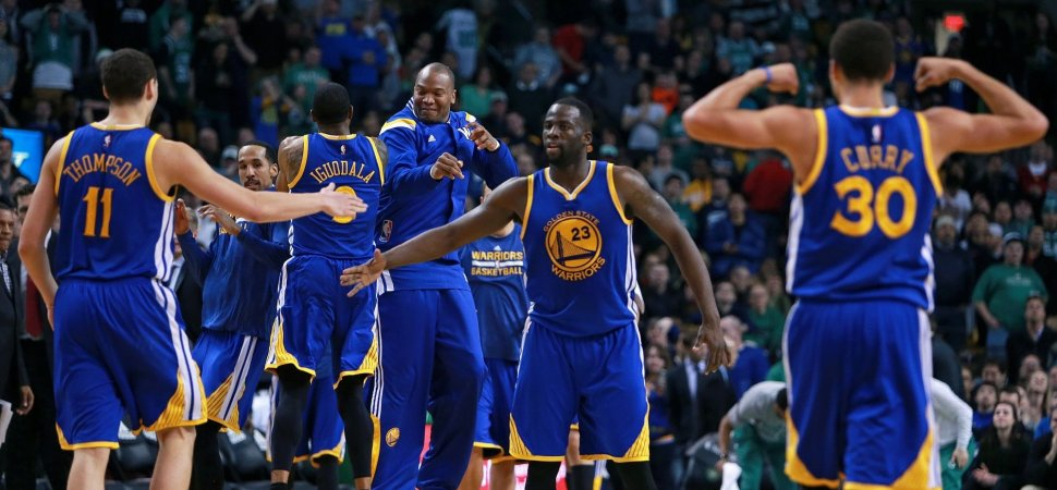 3 Things The Golden State Warriors Game 4 Win Teaches You About