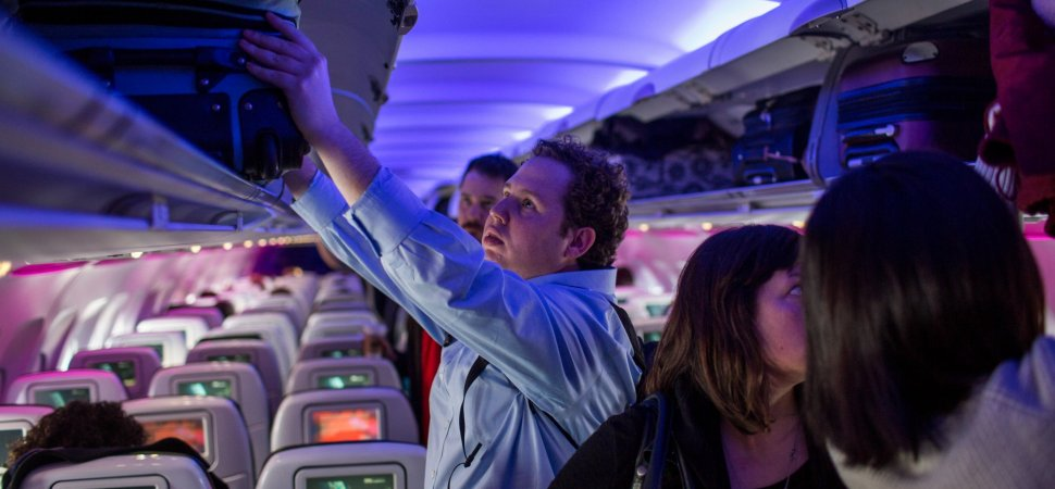 10 Tips From Travel Experts, Flight Attendants, and Other Frequent Fliers