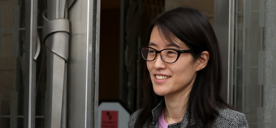 This One Skill Might Have Saved Ellen Pao at Reddit | Inc com