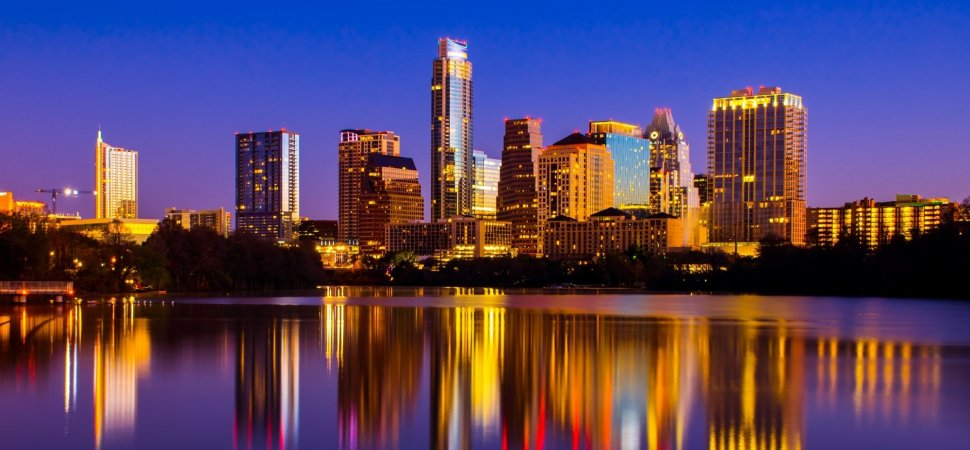 Tech Companies Are Thriving in Austin--the Hard Way