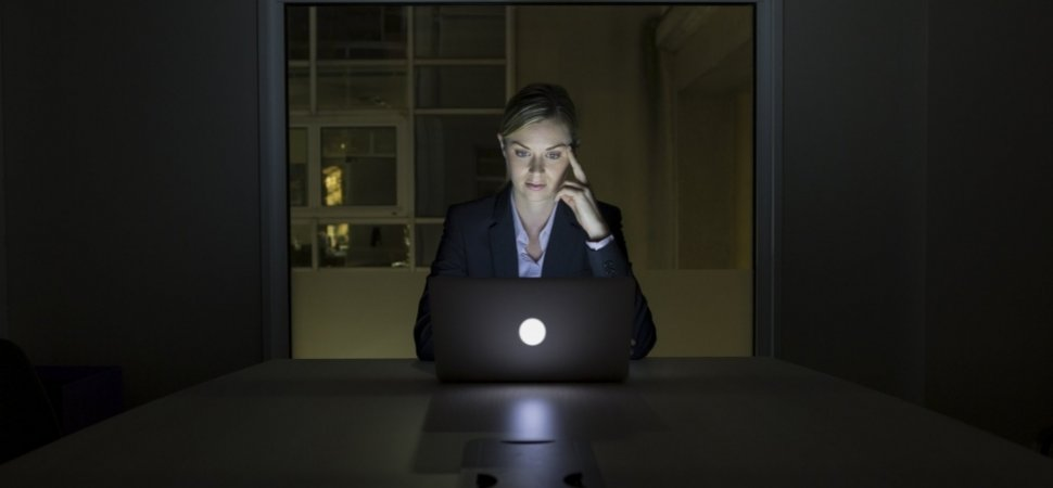 Teen Night Owls Struggle To Learn And >> 11 Scientifically Proven Reasons Why Night Owls Get More
