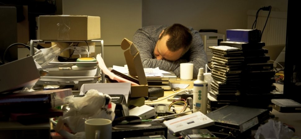 When a Flexible Schedule Hurts Co-Workers | Inc com