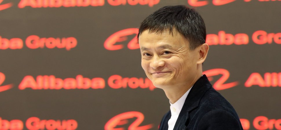 The Rags To Riches Life Story Of Alibaba Founder Jack Ma Inc Com