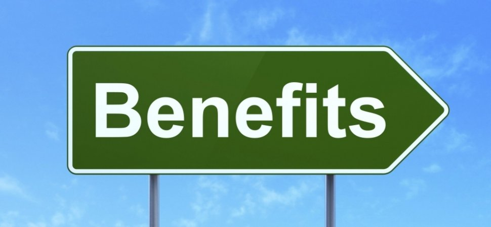 4 Ways To Make Open Enrollment And Company Benefits A