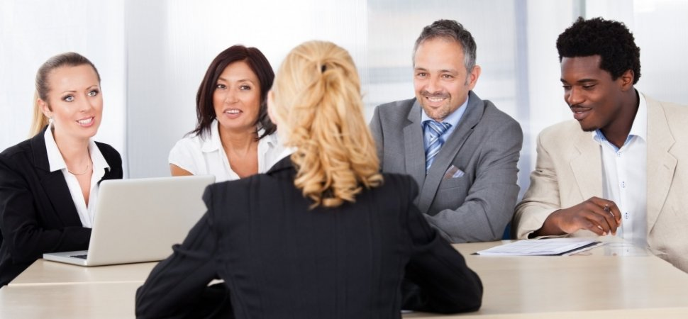These Are the Best Answers to the 8 Most Common Interview