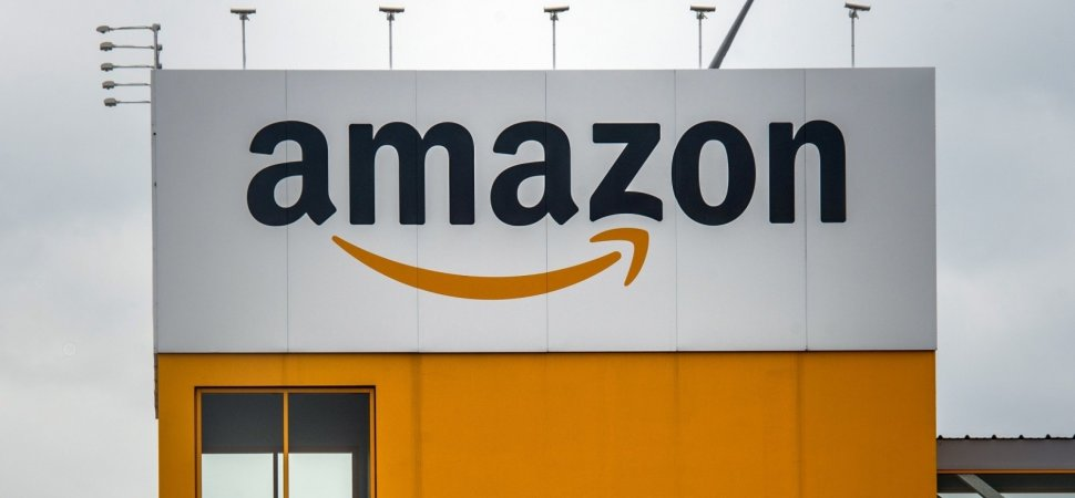 Amazon Is Paying Its Employees $12,000 to Train for a Job at