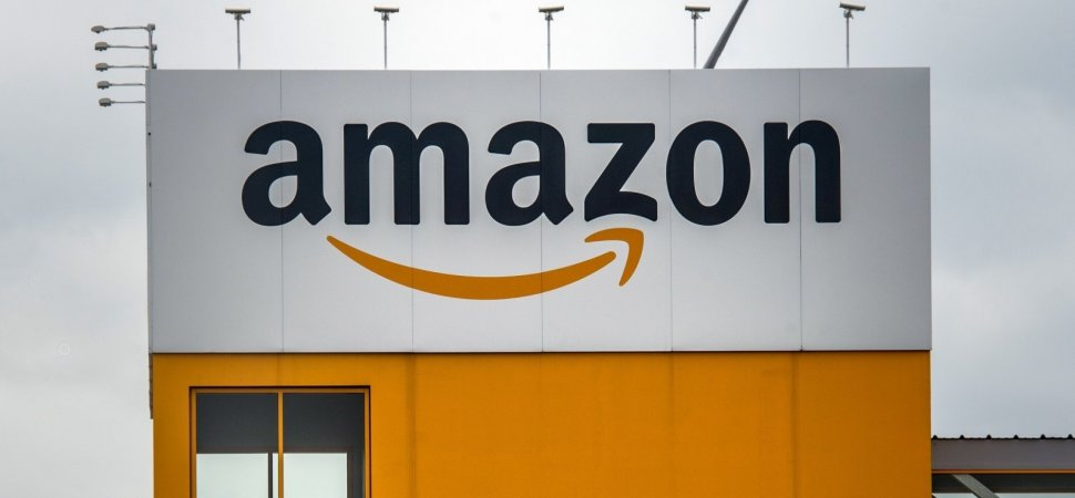 Amazon Said It Wanted to Recruit 'Hundreds' of People to Start Delivery Services. Now Things Have Changed Big Time