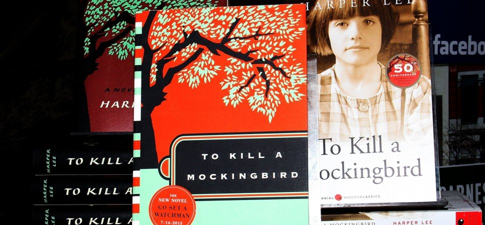 Why To Kill A Mockingbird Should Be On Your Business Reading List