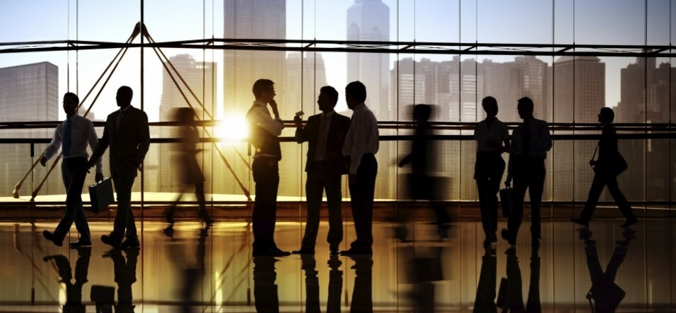 4 Networking Mistakes Every CEO Makes   Inc com