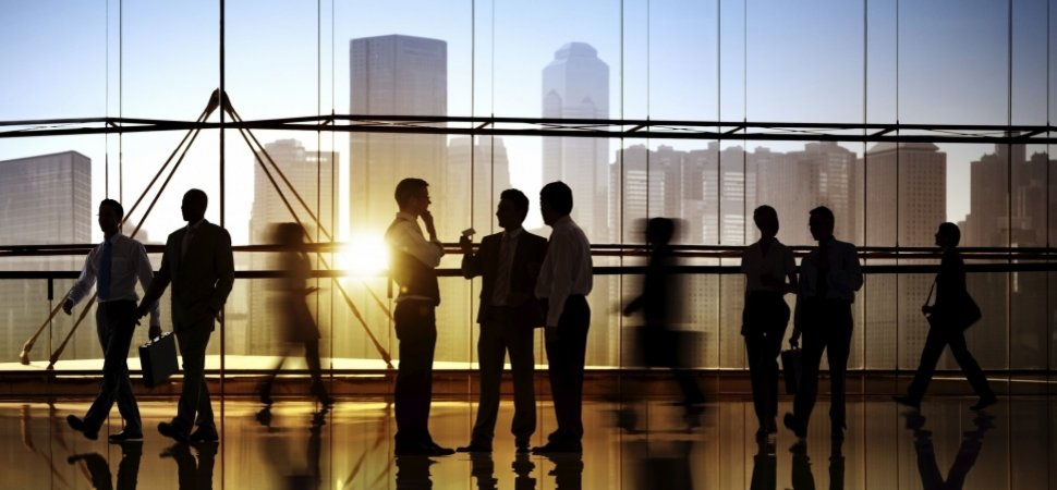5 Reasons You Need To Work In Corporate America Before Starting A