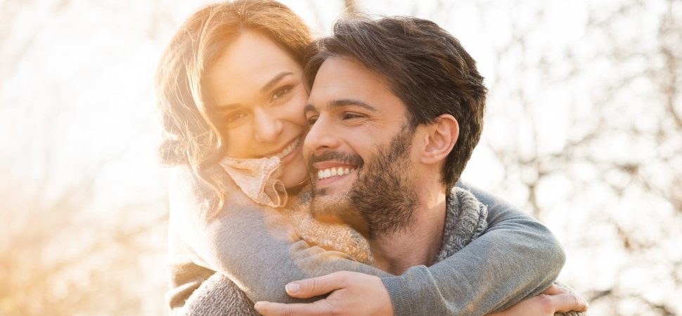 17 Signs Your Relationship Will Last a Lifetime | Inc com