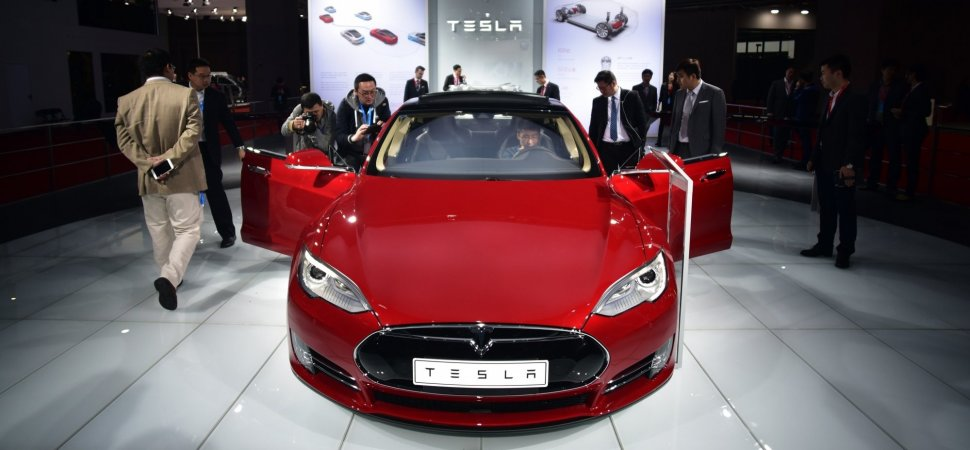 Tesla Recalls 123,000 Cars Due to Excessive Corrosion Amid