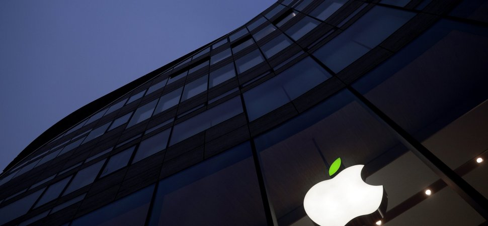 Apple Is the Latest Tech Company to Pay Hackers for Finding Security Flaws
