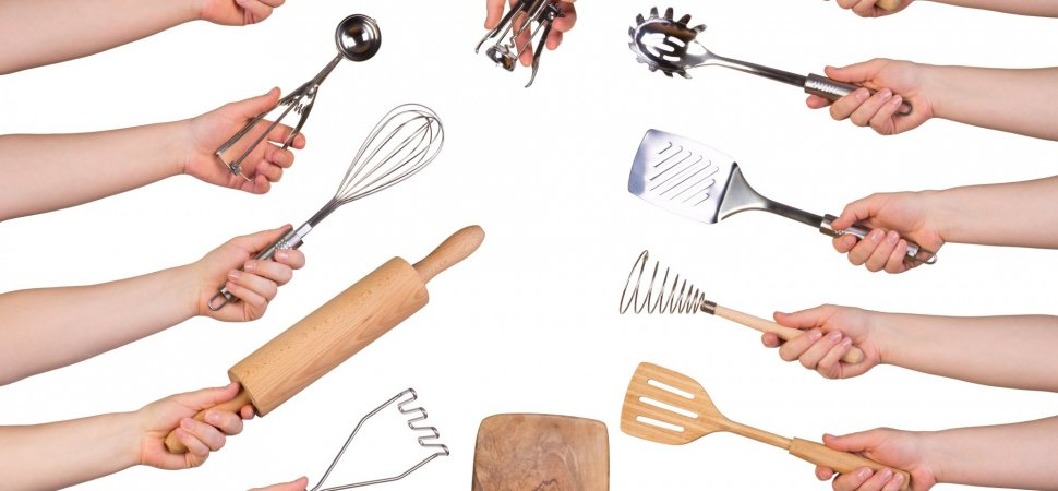 6 Kitchen Gadgets For The Elderly Could Change Your Life | Inc.com