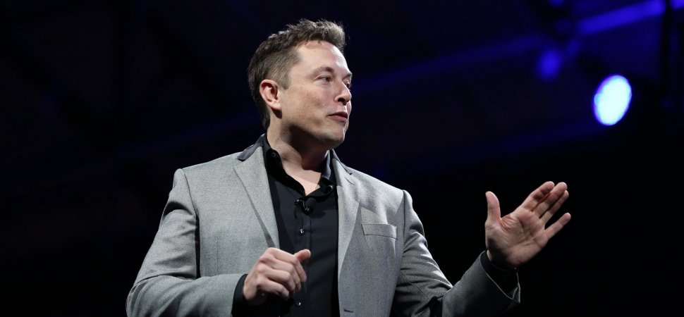 Elon Musk Targets Press, Competitors in Combative Tesla Earnings Call